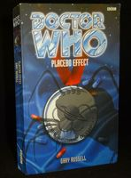 Doctor Who EDA: Placebo Effect - Paperback